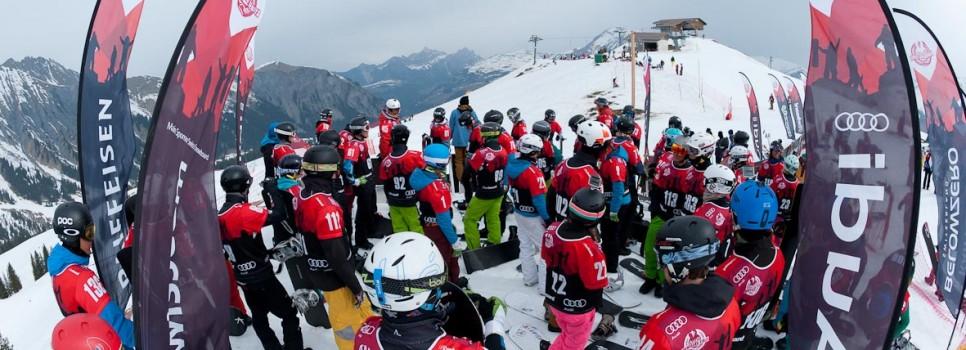 Schweizer Erfolge am Europacupfinal Lenk