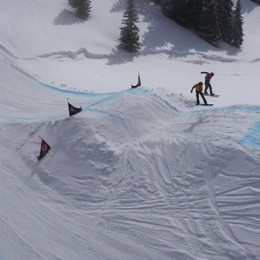 SBX Europeancup & Open Lenk