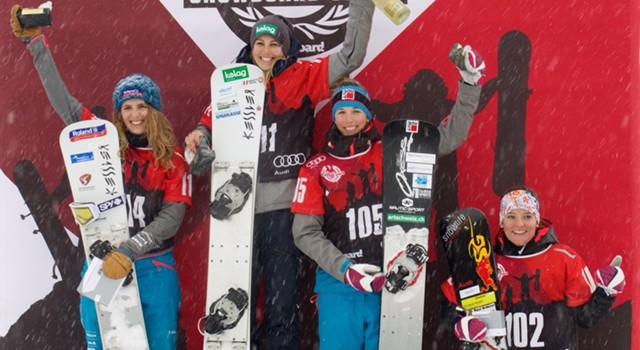 Weltklasserennen mit starker Schweizer Beteiligung
