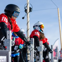 SBX races Sedrun postponed