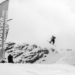 SWISS FREESTYLE CHAMPS CORVATSCH