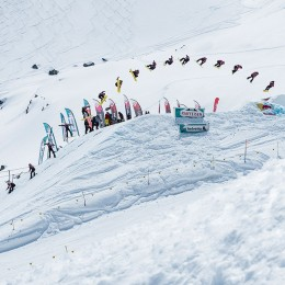 SWISS FREESTYLE CHAMPS – BIG AIR