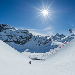 PIPESTYLE CORVATSCH