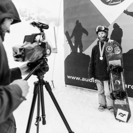 SWISS FREESTYLE CHAMPS – SLOPESTYLE U13