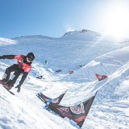 Banked Slalom Melchsee-Frutt