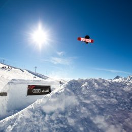 Grosse Freestyle-Tage in Davos