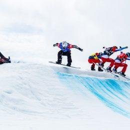 SBX Schweizermeisterschaften Lenk
