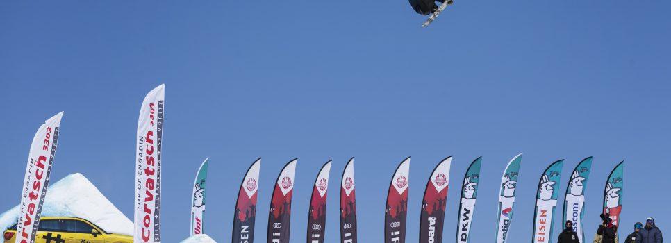 Big Air Swiss Champs