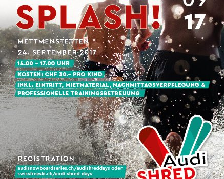 Summer Splash Vol. 2 ABGESAGT