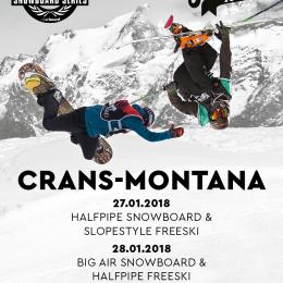 Topbesetzung in Crans-Montana