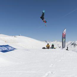 Recap Video Swiss Junior Champs, Corvatsch