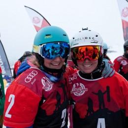 Coming up: Snowboardcross-Schweizermeisterschaften Lenk