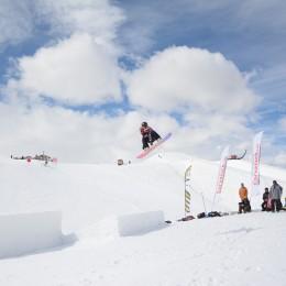 Swiss-Snowboard Kaderselektionen 2014/15