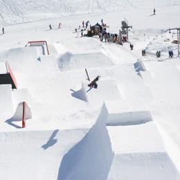 Listes d'inscription pour les Championnats Suisses de Freestyle sont en ligne