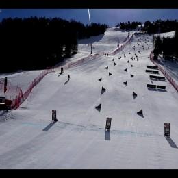 PSL Race Swiss Champs Grächen