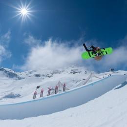 A ne pas manquer : Swiss Freestyle Champs 2016