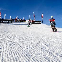 18 talents suisses partent à la chasse aux médailles