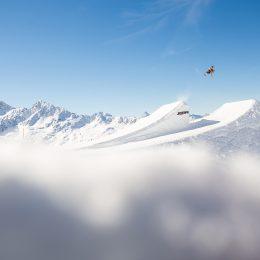 Grandes journées de freestyle à Davos