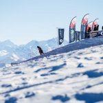 Der Glacier 3000 lädt zum Saisonauftakt