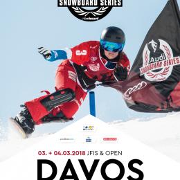 Davos startet mit Amuse Bouche in den alpinen Schlussmonat