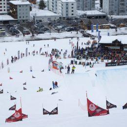 Snowboard Alpin, Davos (03.-04.03.2018)