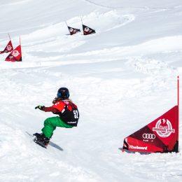 Die alpine Saison bei herrlichen Bedingungen in Davos beendet