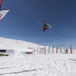 Recap Video Big Air Swiss Champs, Corvatsch