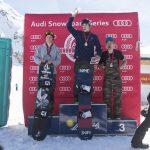 Die Big Air-Schweizermeister wurden gekürt