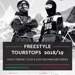 Freestyle Flyer 2018/19