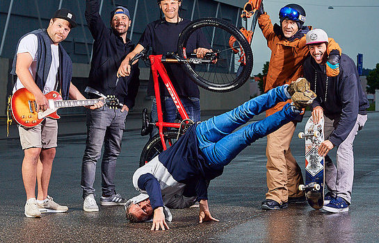 Freestyle Roots: Die Besten in Thun!