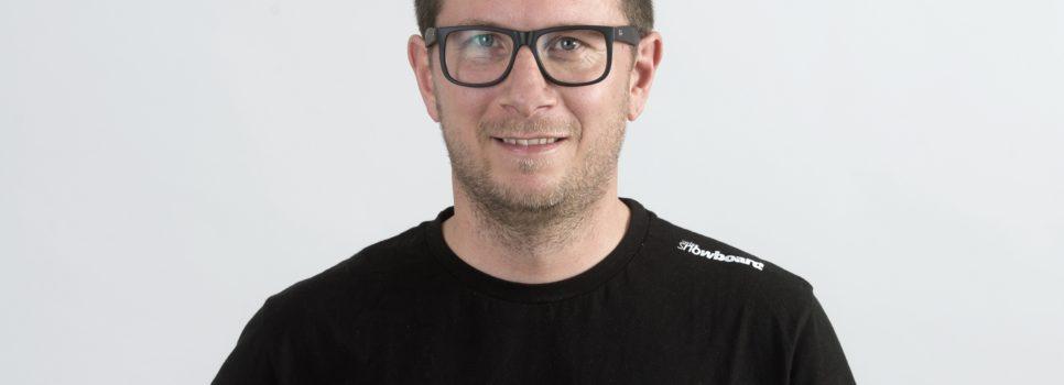 Audi Snowboard Series – Mittendrin statt nur dabei: Volume 1 mit Sacha Giger