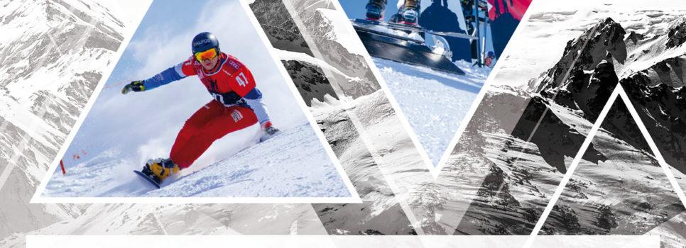Snowboard Alpin 2018/19