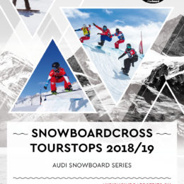 Snowboardcross Flyer 2018/19