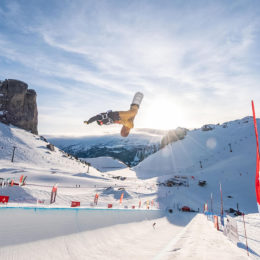 (German) Leysin Freestyle Open 2019