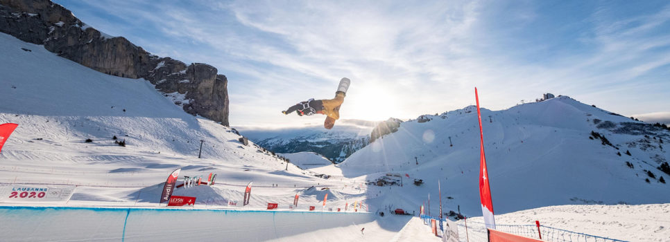 Leysin Freestyle Open 2019