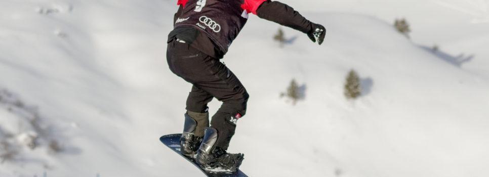 Audi Snowboard Series Villars 2019