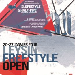 Contest on Sunday in Leysin are cancelled