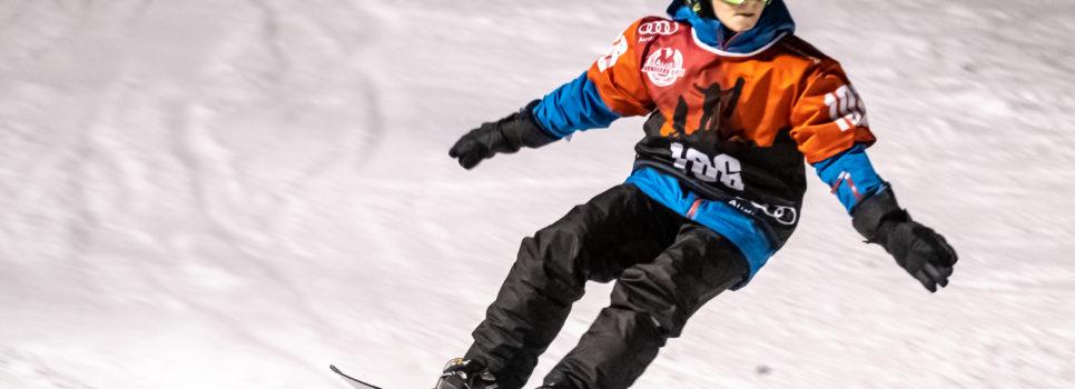 Flumserberg Night GS Open 2018 (29.12.2018)