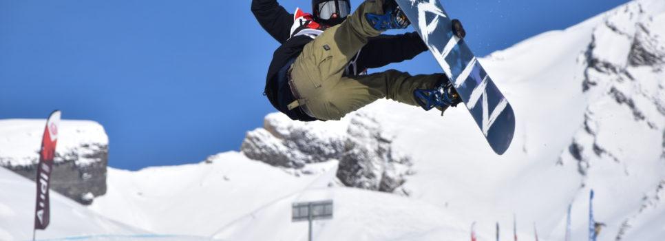 Grindelwald 2019 Part 2