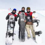 Ivanov und Hablützel springen in Crans-Montana auf das Podest