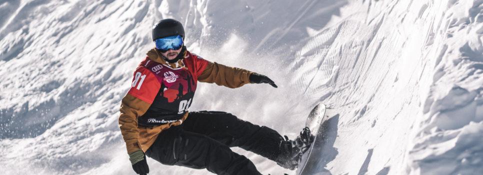 Banked Slalom Melchsee-Frutt   16.2.19