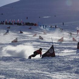 Patrizia Kummer et Gian Casanova doubles Champions suisses