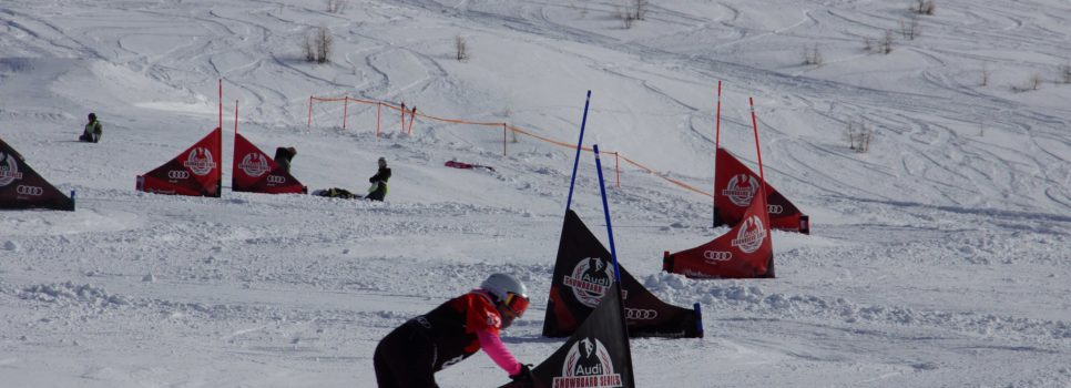 Alpin SM Rinerhorn | 2.-3.3.2019