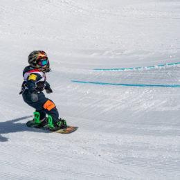 Kids LAAX Open, Slopestyle 16.3.2019
