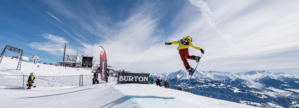 (German) 400 Starts beim Kids LAAX Open 2019