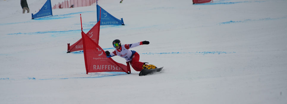(German) Parallel-Riesenslalom Weltcup-Finale in Scuol