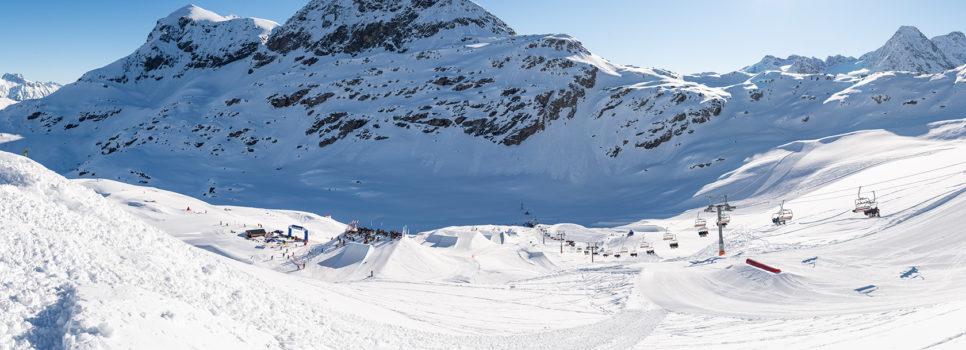 Fulminanter Abschluss der Swiss Freestyle Champs: Die Entscheidungen im Big Air