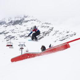 Swiss Freestyle Champs 2019 | Rail Jam