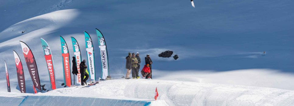 Recap: Swiss Freestyle Champs 2019 | Big Air Snowboard