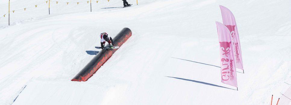 Recap: Swiss Freestyle Champs 2019 – Snowboard | Kids U13 Slopestyle